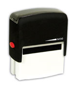 ARKANSAS REC NOTARY SELF-INKING - Arkanas Self-Inking Notary Stamp