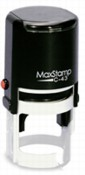 MISSISSIPPI SELF-INKING NOTARY - Mississippi Self-Inking Notary