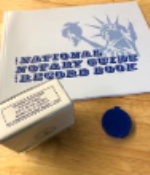 NOTARY STAMP,NOTARY PACKAGE,NOTARY SEAL,COLORADO NOTARY,NOTARY BOOK,